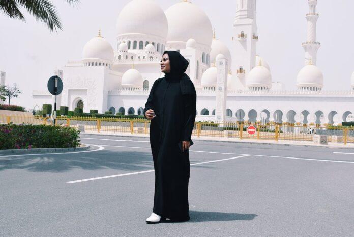 Dress Codes Dubai