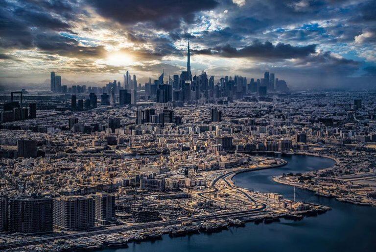 6 Business ideas in Dubai (Profitable Business)