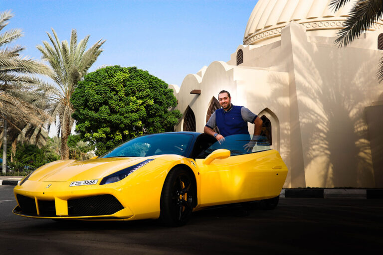How to Find the Best Car Rental Deal in Sharjah? Top Tips