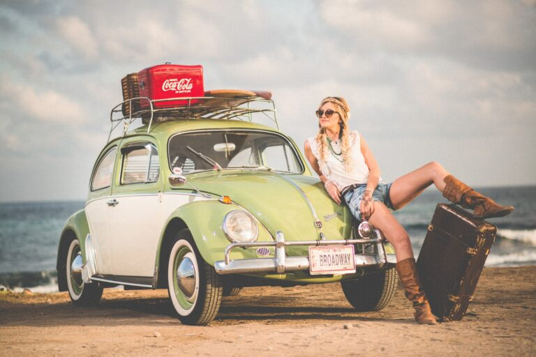5 Road Trip Planning Tips 2021