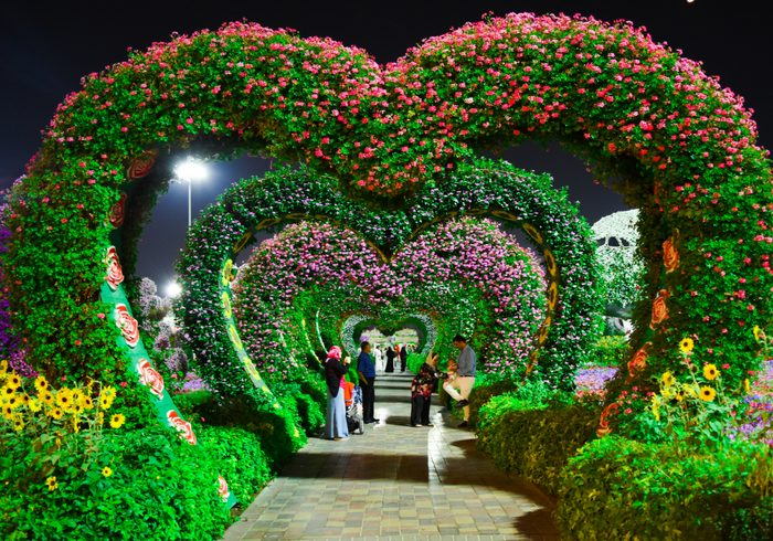 THE 5 Best Parks & Nature Attractions in Dubai