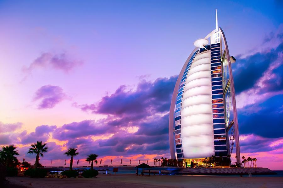 Cheap Hotels In Dubai | Burj Al Arab, Dubai