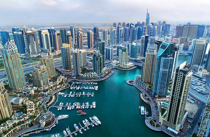 Top 7 Cheap Hotels In Dubai | Best hotels in dubai