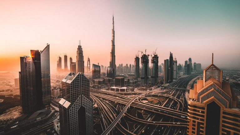Where to Stay in Dubai [2021 Guide for First Time Visitors