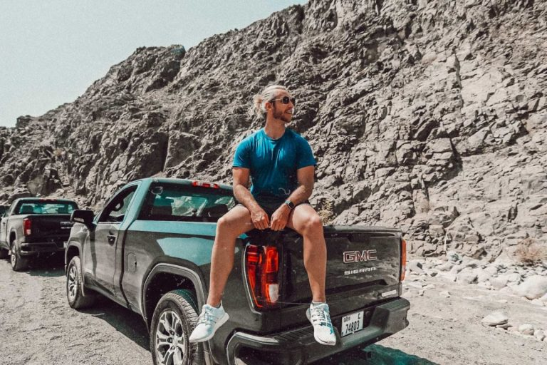 Views To Enjoy From Dubai To Fujairah With A Car Rental