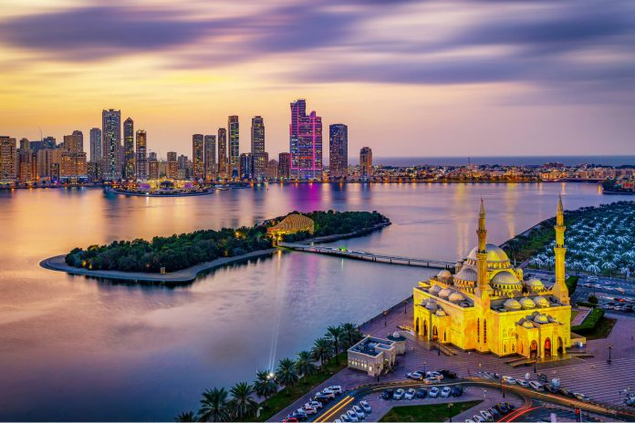 sharjah places to visit