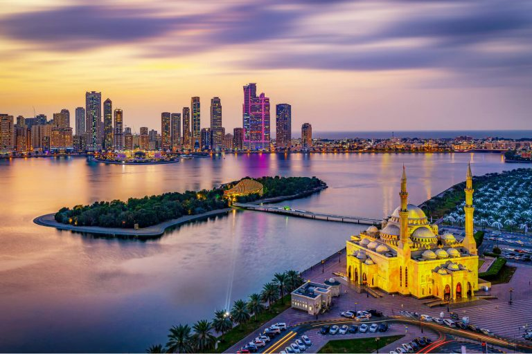 Top 7 Places To Visit Sharjah   Future Trip Experience
