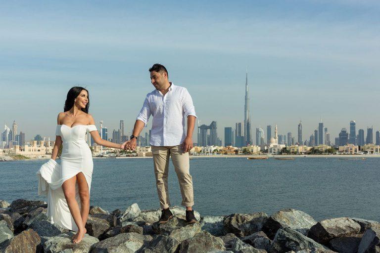 7 Romantic Places in Dubai | Future Trip Experience