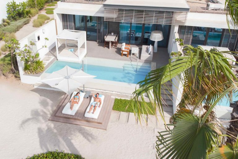 The Best Hotels With Private Pool In Dubai