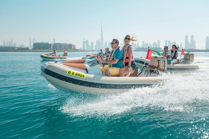 10 Places To Visit In Dubai For Free | Future Trip Experience